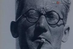 Фильм о Ле Корбюзье в программе «Очевидное - Невероятное»