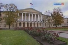 Зодчий Джакомо Кваренги : Красуйся, град Петров! 2/3