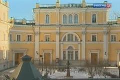 Зодчий Николай Львов : Красуйся, град Петров! 2/15