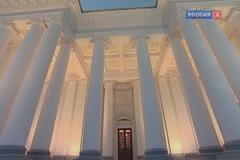 Зодчий Иван Фомин : Красуйся, град Петров! 3/7