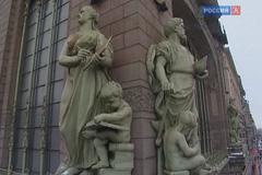 Зодчий Гавриил Барановский. Часть 2 : Красуйся, град Петров! 3/10