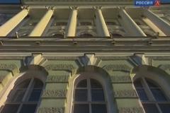 Зодчий Валлен-Деламот : Красуйся, град Петров! 3/14