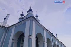 Сампсониевский собор. Неизвестные архитекторы : Красуйся, град Петров! 3/60